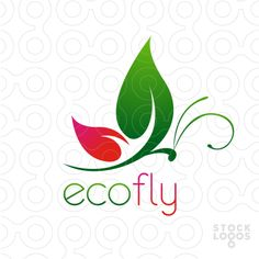 Exclusive Customizable Logo For Sale: Eco Fly