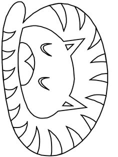 Print Cats Animals Coloring Pages coloring page & book. Your own Cats Animals Coloring Pages printable coloring page. With over 4000 coloring pages including Cats Animals Coloring Pages . Cat Coloring Page, Animal Coloring Pages, Coloring Pages To Print, Printable Coloring Pages, Coloring Pages For Kids, Cat Template, Mosaic Patterns, Embroidery Patterns, Image Cat