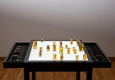 Original / Design / Unique / Bizarre chess sets : - Chess.com