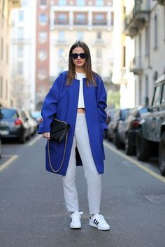 Street style at Milan Fashion Week | Never Underdressed