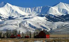 .....Spring in Montana, cannot be described by words.........only what your eyes can see, and what your heart will feel.