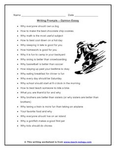 personal essay topics this list has some really good prompts writing prompts