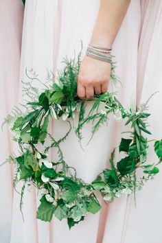 Moss wedding details: http://www.stylemepretty.com/2016/05/17/wedding-trends-you-will-see-this-summer/