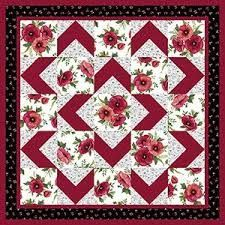 Image result for 12 inch flower quilt blocks