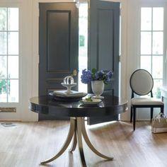 Round Dining Table | Bernhardt