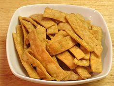 Mathri (Salted Crackers) | Manjula's Kitchen | Indian Vegetarian Recipes | Cooking Videos