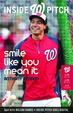 5d73d0a828d Smiley Rendon. Can t wait for him to come back. Sally Massey · Washington  Nationals