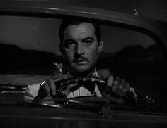 Lightning Strikes Twice (1951) Film Noir, Zachary Scott , King Vidor ,