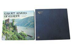 Great Rivers of Europe on OneKingsLane.com