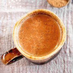 Chai Pumpkin Spice Tea Recipe [+Video] ☕ - Masala Herb
