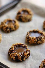La ricetta della felicità: Biscotti Rocher per il Gluten Free(Fry)Day: spettacolari!