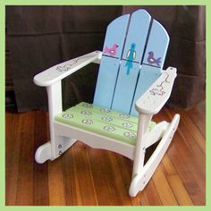 Groovy 102 Best Child Furniture Images Furniture Painted Dailytribune Chair Design For Home Dailytribuneorg