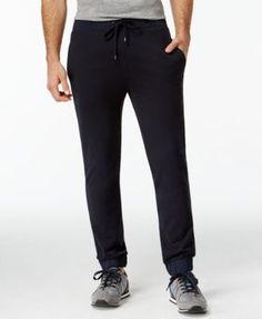 Michael Kors Drawstring-Waist Jogger Pants