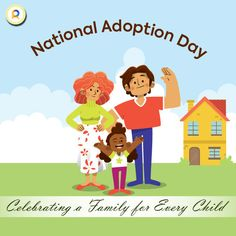 Because a family isn't made from blood. National Adoption Day, Blood, Family Guy, Marketing, Guys, Celebrities, Fictional Characters, Celebs, Fantasy Characters