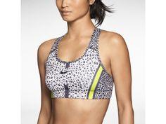 Nike Victory Compression Safari – Soutien-gorge de sport pour Femme