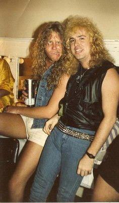 Metallica Imagenes que por ahi no viste 25 - Taringa!