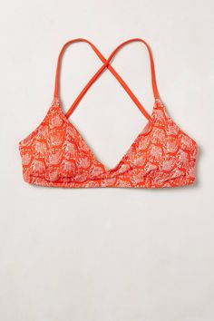 French Top Bikini - anthropologie.com