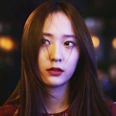 Jessica & Krystal, Krystal Jung, Jessica Jung, Role Player, Victoria, Korean Artist, Ulzzang Girl, Woman Face, Role Models