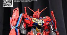 Unicorn Gundam Neo Zeon Type - Custom Build Modeled by afflatus studio Unicorn Gundam, Gundam Model, The 100, Type, Studio, Building, Buildings, Studios, Construction
