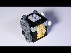 Lego figdet cube DIY