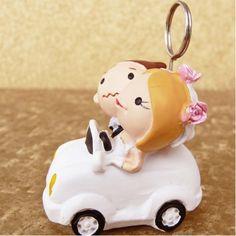 Marturie nunta miri in masina alba Snoopy, Wedding Ideas, Weddings, Character, Bodas, Wedding, Wedding Ceremony Ideas, Mariage