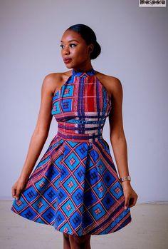 Voici une marque basée à Toronto au Canada qui devrait en intéresser plus d'un ! Design of a Diaspora, créée par une jeune femme d'origine ghanéenne N. Yeboah. Avec ce nom évocateur qu'elle a choisi pour sa marque, N. Yeboah entend reconnecter la population afro-descendante avec une mode qui s'inspire de son identité culturelle. L'autre ...