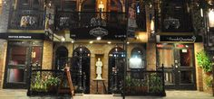 Dining on Restaurant Row New York: The New Orleans Inspired Bourbon Street Bar & Grille