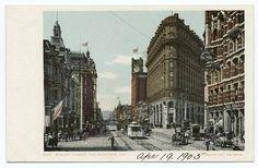 San Francisco 1905