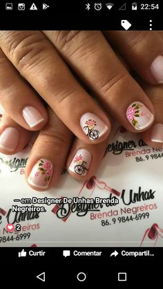 Beauty Skin, Hair Beauty, Manicure, La Nails, Stylish Nails, Nail Designs, Nail Art, Nail Hacks, Nice Nails