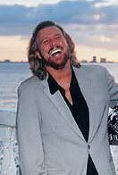 Barry Gibb - my obsession grows daily!