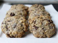 Étcsokis - zabpelyhes keksz | NOSALTY