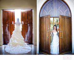 bridal session at ashton gardens