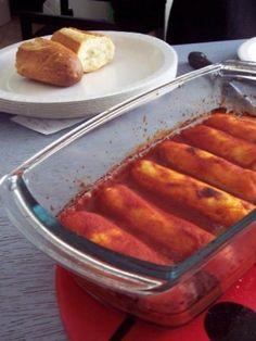 recette quenelles natures maison au four