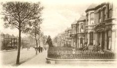 Pepys Road was part of the development of substantial houses built by the Haberdashers Company on their Hatcham/New Cross estate from the 18...