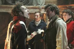 'Jonathan Strange & Mr. Norrell' Is Like Masterpiece Theatre Does 'Stranger Things' | Decider | Where To Stream Movies & Shows on Netflix, Hulu, Amazon Instant, HBO Go
