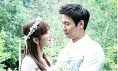 Kim So Yeon y  Lee Sang Woo