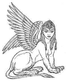 CULTURE - Créatures fantastiques de la mythologie grecque