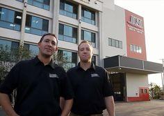 Fox Airsoft: ICS Factory Tour