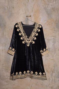 Visitá la nueva colección Invierno 16 en Rapsodia.com > Vestido Zhara Aberdeen