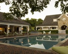 Traditional Pool Design, Pictures, Remodel, Decor and Ideas - page 18