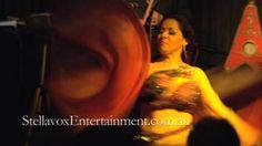 Stellavox Entertainment on Vimeo