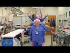 *Pink Glove* Awareness Dance for *Breast Cancer *Prevention Folks in a Good Result *Mammogram*! *Mammogram is Key!** Breast Cancer Awareness is October** Dance the Dance *Happiness in the Result! Breast Cancer Support, Breast Cancer Survivor, Breast Cancer Awareness, Pink Gloves, Relay For Life, Way Of Life, Providence Health, Medical Center, Portland Oregon