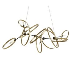 Celesse Pendant Light at YLighting $3069.00