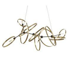 Celesse Pendant Light at YLighting $3069.00