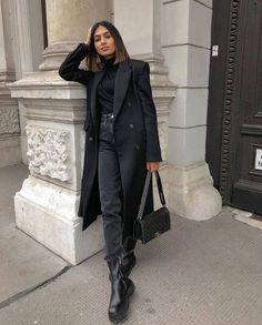 1337 Best Black out images in 2020 | Fashion, Style, Street