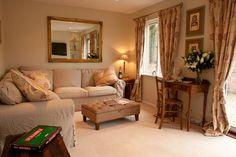 Haus in Oxfordshire, Vereinigtes Königreich. Exclusive, luxury accommodation…