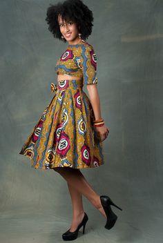 I need this in my life! Amara Wrap & Go skirt w/Crop Top – Onyii & Co.