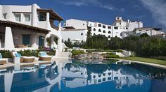 Hotel Romazzino | Porto Cervo Hotels | Sardinia | Photos & Videos