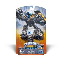 nice Skylanders Giants: Eye Brawl Giant Character - For Sale