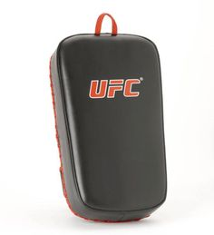 UFC UF0-106000G Thai Pad (Front) Ultimate Fighting Championship, Ufc, Suitcase, Sport, Deporte, Sports, Briefcase